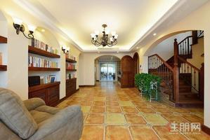 新房别墅出售(丰泽双湾紫云台)使用面积480平 送车位花园,