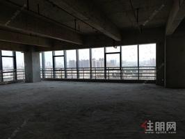 新会展中心地铁口现房写字楼 首付可免息分期3年 即买即交付!