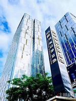总部基地(现房)返租15年酒店复试公寓