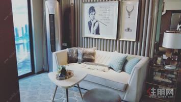江景公寓,五象复式楼100套特惠房,9000单价,5.09米层高LFOT公寓,万达集团