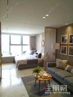万达茂人气醉旺的江景公寓,泳池 空中花园,特惠单价1.1万