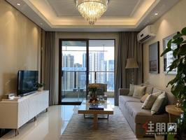 凤岭北,读滨湖路小.学(荣和悦澜山)BRT专线,精装4房,可接送