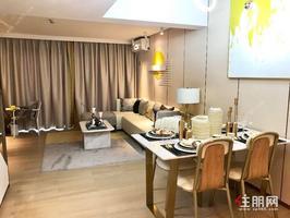 五象总基地(云星钱隆首.府)LOFT复式公寓(双地铁口)首府只需20万