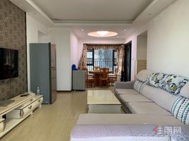 合景天汇广场大4房南北对流户型开发商精装单价才16300单价低学区房
