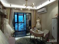 万达茂一线江景地铁口5.09得两层稀有毛坯小户型带酒店租约70平