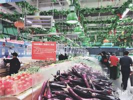 8万左右一个猪肉摊位,月收租2800,成熟地段准现铺