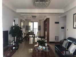 五象自貿區 央企華潤二十四城120平大四房  業主精心裝修