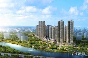 柳沙对面江景毛坯房,均价8500,还有半年交房
