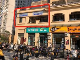 西乡塘区永和路融创融公馆临街商铺8折急售