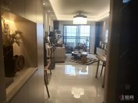 江景3房2厅,双阳台低首付(中南春风南岸)68平高赠送