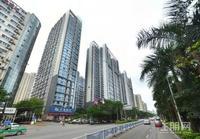 荣和•中央公园:楼中楼、精装245平,带200平大露台!!
