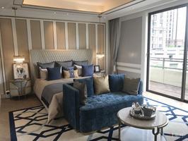 兴宁核心地段(中海央墅)别墅出售,赠200多平,实用420平,公园旁,准现房,配套齐