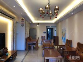 江湾山语城正规4房赠送一个房间不算面积精装房刚需首选单价才13800朝南