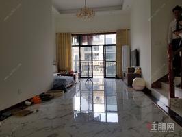 江湾山语城稀缺洋房错层户型厅5米高业主外地人现在急卖单价14000多