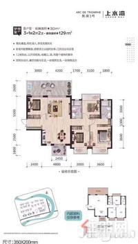 南宁地标+江南核心区【凯旋一号上水湾】单价1万2(低首付豪宅)