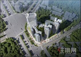 奥园瀚林誉江府(公寓)70年产权 可落户读书 首付3万起