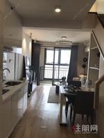五象自贸区+世茂中心配套成熟,地铁口复式公寓单价9字头