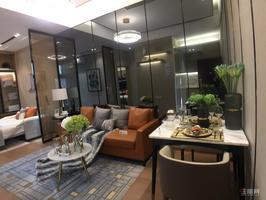 西大商圈 首付6万买70年产权的房子在南宁安家落户 地铁上班