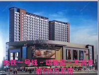 南宁陈东国际---动物园旁现房12万