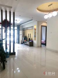 五一路大盘翠湖新区三期朝南大3房中等装修黄金楼层首付才要10万性价比高