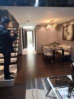 五象新区(宝能城市广场)江景loft复式公寓 自带商圈送面积