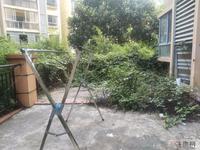 荣和山水美地 一楼毛坯 带前后花园出售