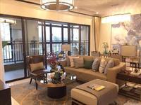 中海国际社区,5房2厅 精装修,地铁三号线兴桂路站