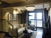 五象楼中楼白领复式公寓龙光玖龙台首付10万即可拥有,江景房