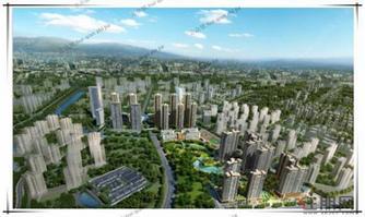坪山(心海城)回迁房出售:70平2房、总价130万、地铁施工