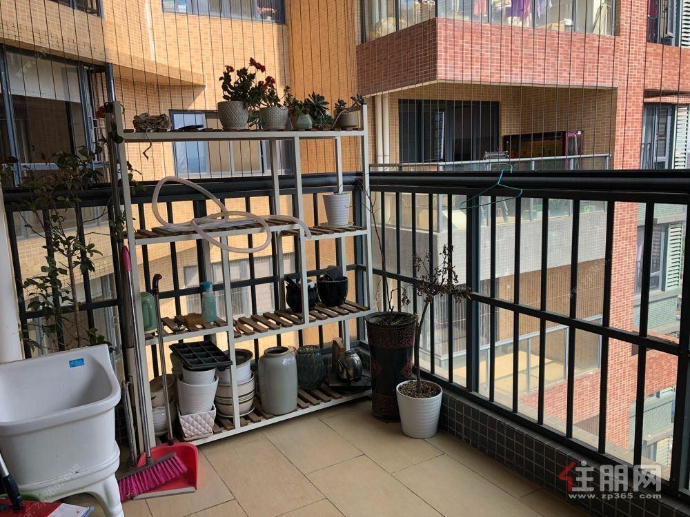 凤岭北美泉1612旁 城光俊景 品质精装大三房 周边配套成熟 近学校