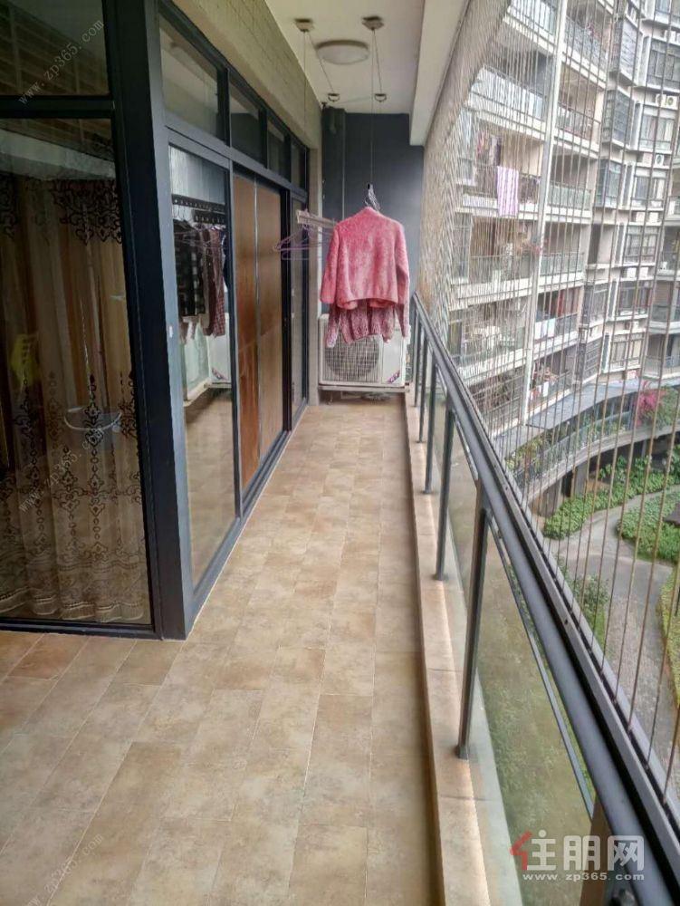 东盟商务区富人集居地 远辰山水1号 大4房 送80万的装修