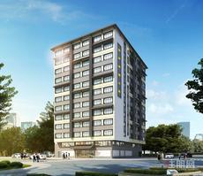 桂林象山区幸福公寓三房两厅两卫113平只需38万