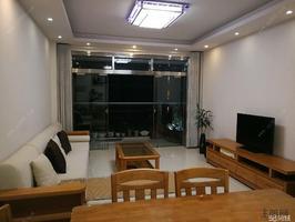 欧景蓝湾 三房 带装修 三面光 单价才6500元平米 文化广场就在家门口