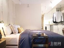 五象核心區域(華潤二十四城)投資優選地段+樓中樓買一層送一層+雙份租金收益