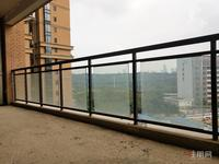青山绿水,天上人间 广源国际社区高层125平朝南大3房出售