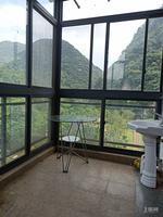 自然山景园林,享天然氧吧!龙潭大美天第精装 电梯三房!送大阳