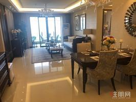 凤岭北《荣和悦澜山》141平精致大4房 +滨湖路小.学+南宁东