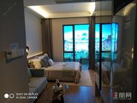 青秀區70年產權精裝小戶型公寓(云星城)