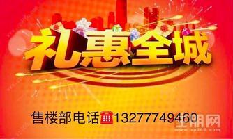 南宁广西大学《西南时代》新城开发商直售4500