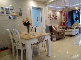 驚天性價比好房,云星錢隆江南91平豪裝3房,僅售120萬