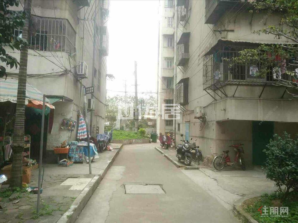 新竹南宁市环境保护局宿舍85平豪华装修 95万难找房子