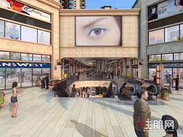 《江南食党》地铁里美食铺+5-6平10万起售+带租约高回报+30年超值省心!