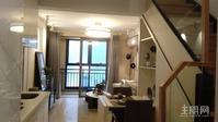 五象+《龙光玖珑臺》公寓+一线江景美宅+买一层得两层+来电享受贵宾折扣