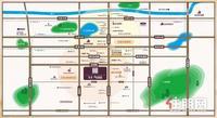 《玖珑郡》超低首付+品牌入住+投资的首选+小户LOFT公寓