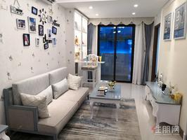 五象新区 首付15万享70年产权公寓 2号线直通负一层