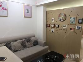 盛天国际 精装一房一厅大单间,就读星湖+26中 看房方便