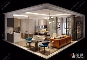 《投资必看》五象总部基地《云星时代广场》 3/4号线双地铁交汇处+ 精装公寓 +坐享收租