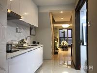 别墅里的江景公寓  首付十一万  五年分期免息  带泳池   四号线地铁