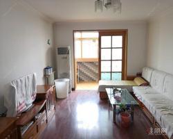 美的惠城 95万 3室2厅2卫 普通装修,