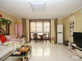 美的惠城 98万 3室2厅2卫 精装修,不买真亏急